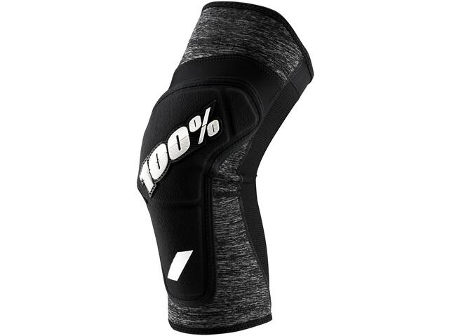 100% Ridecamp Onderlijf, zwart/grijs